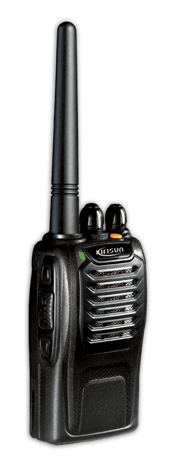 Licence Free Radio