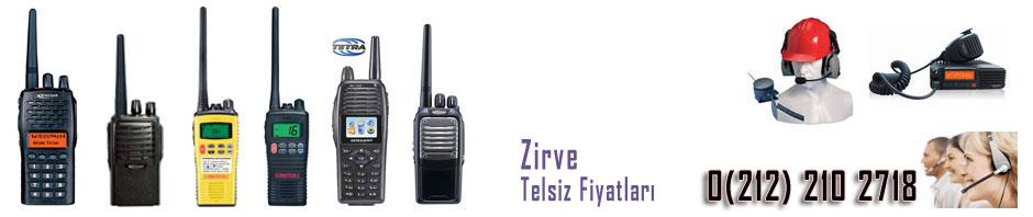 Motorola Telsiz Fiyatları