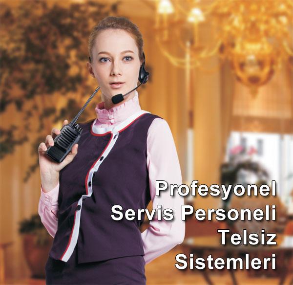 Garson Telsiz Sistemleri
