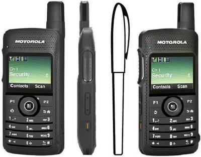 Motorola Dijital Telsiz