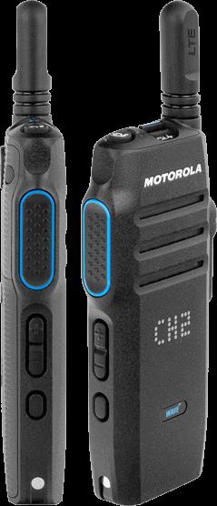 Motorola TLK100i